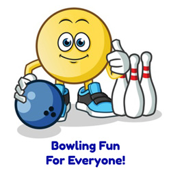 bowling fun image